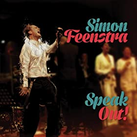 Simon Feenstra - Speak Out!
