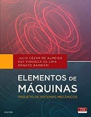 Elementos de máquinas: Projeto de Sistemas Mecânicos