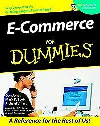 E-Commerce For Dummies
