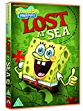Spongebob Squarepants: Lost At Sea [DVD]