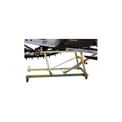 American Manufacturing Snowmobile Lift Work Stand