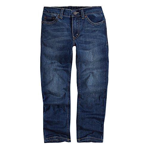 Toddler Boys Jeans - 5