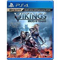 Vikings - Wolves of Midgard - PlayStation 4