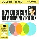 Monument Vinyl Box