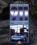 Porsche 911, Brian Long, 1903706394