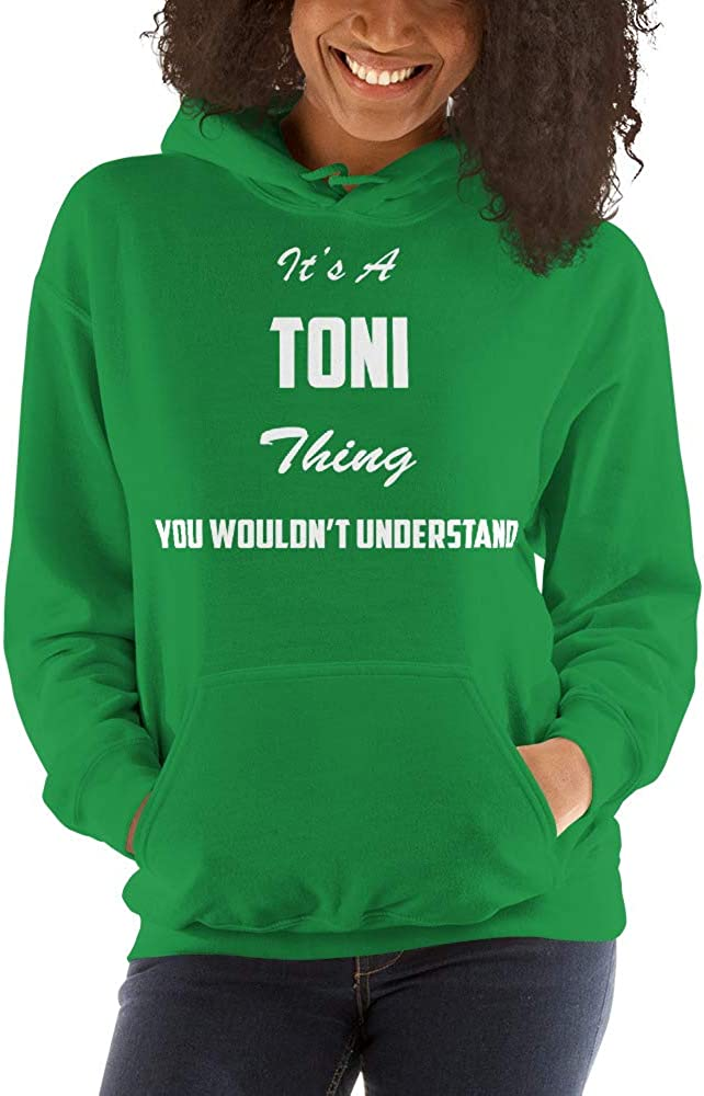 meken Its A Toni Thing You Wouldnt Understand