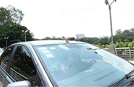 Oxoxo Antenne 11 9 Cm Carbon Faser Auto Am Elektronik