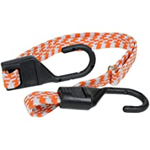 Keeper 06119 Adjustable Flat Bungee Cord