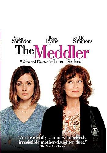 The Meddler [Blu-ray]