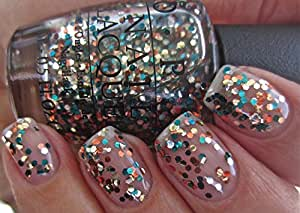 OPI Skyfall Collection -The Living Daylights