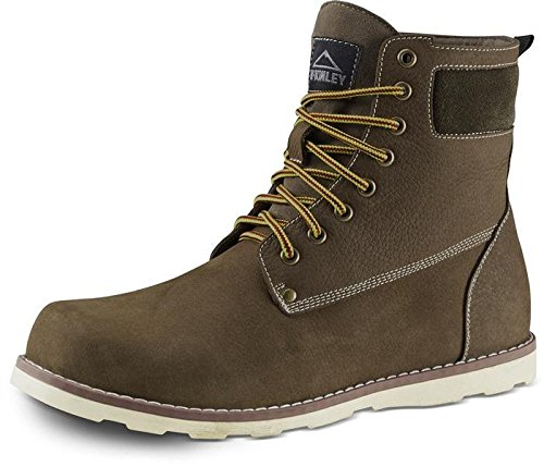 Mc Kinley Zapatillas Botas Hook M 41 Brown