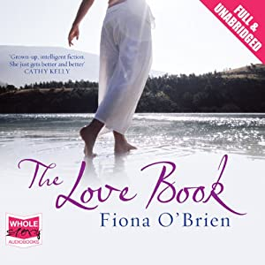 The Love Book Audiobook