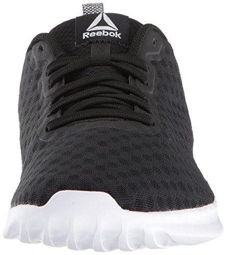Sneaker Soul Reebok White Women's Black Astroride H6wxqnPt4