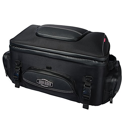 Waterproof Luggage For Motorcycles - 8