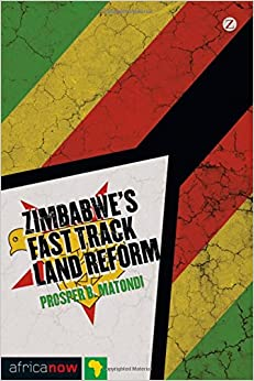 Zimbabwe's Fast-Track Land Reform (Africa Now)