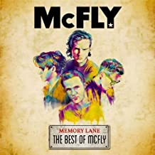 Memory Lane The Best of McFly Deluxe Edition