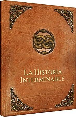 La Historia Interminable (BD+DVD) [Blu-ray]: Amazon.es: Barret ...