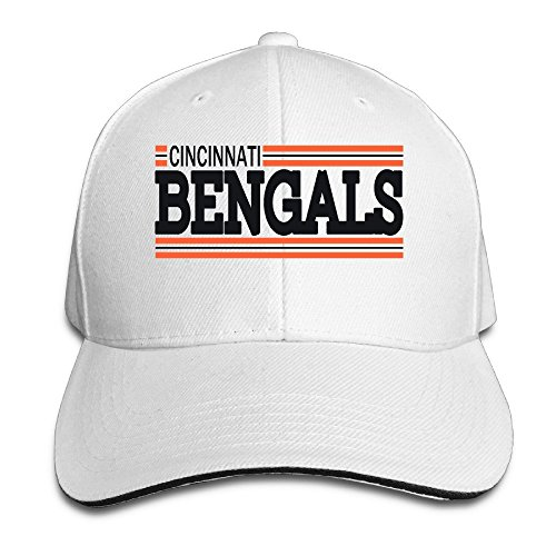 MayDay Cincinnati Bengal Outdoor Sandwich Cap (Denver Broncos Nfl Nano)
