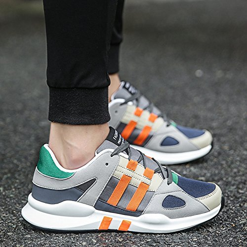 EU39 4 Keep Sports Leisure CN39 High Size Warm UK6 Autumn Shoes Material Colors Color Quality Tide and Men's Shoes Feifei 03 BwzUqxO