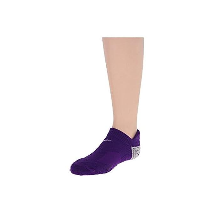 Calcetines de running Nike Elite Dri-Fit acolchado sin etiqueta, peque?o,