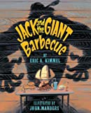 img - for Jack and the Giant Barbecue book / textbook / text book