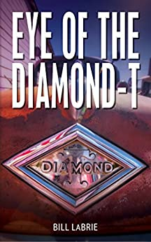 Eye of The Diamond-T by [LaBrie, Bill]