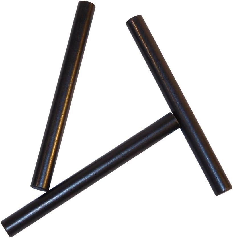3//8 x 4 5col Survival Supply Original Auermetall Ferro Rod Blank