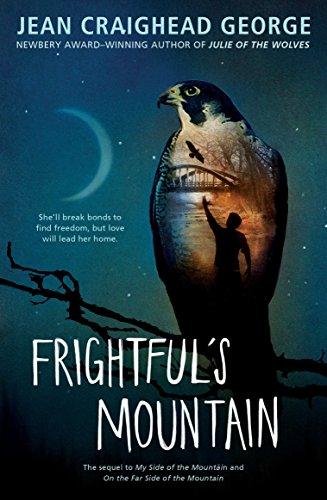 Frightfuls Mountain