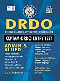 DRDO Scientist Entry Test: Defense Research and Development Organisation