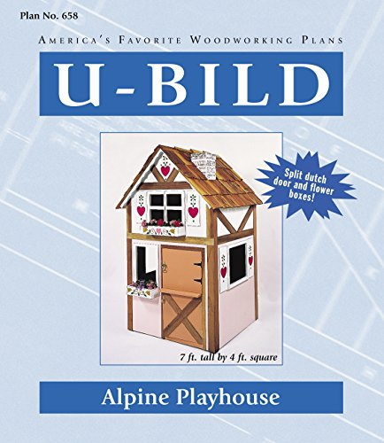 Compare price to kids playhouse plans | TragerLaw.biz