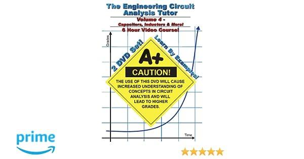 Amazon Engineering Circuit Analysis Tutor
