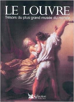 Coffret Le Louvre : Trésors du plus grand musée du monde