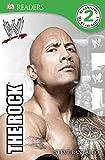 DK Reader Level 2:  WWE The Rock (DK Readers: Level 2)