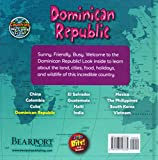 Dominican Republic (Countries We Come from)