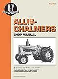 Allis-Chalmers Shop Manual AC-201 (I & T Shop Service)