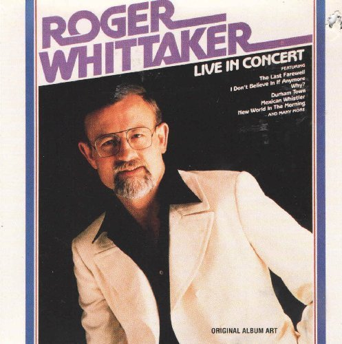 Live in Concert by RCA