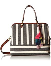 Lane Satchel Handbag