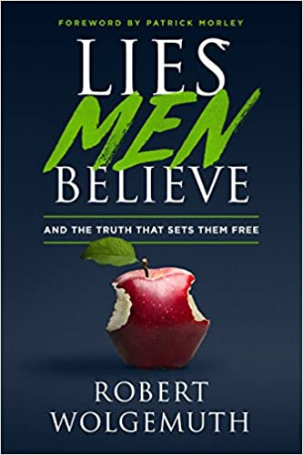 Image result for lies men believe
