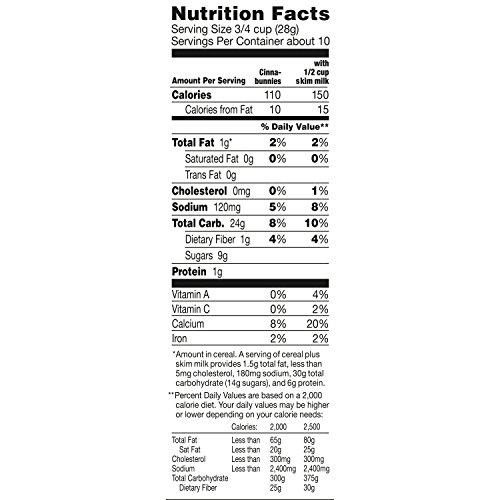 Buy gluten free cereal