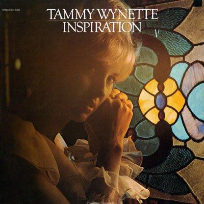 Inspiration Tammy Wynette product image