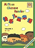 My First Chinese Reader 3, Theresa Ma Bingru, 9629781050