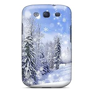 Fashion Design Hard Case Cover/ HFlcI2729tCXqQ Protector For Galaxy S3 by Maris's Diary
