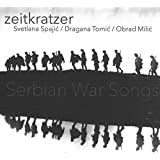 Serbian War Songs