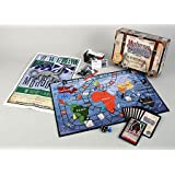 Mysterious Creatures Board Game