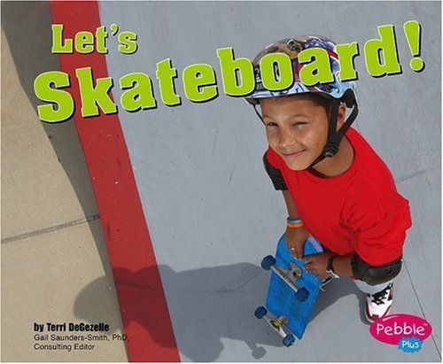 Let's Skateboard! (Sports and Activities) ebook