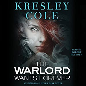 The Warlord Wants Forever Audiobook