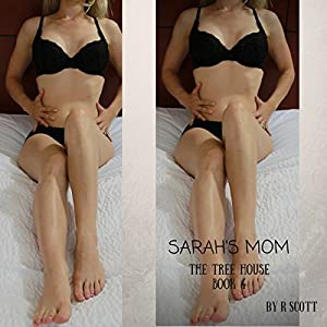 Sarah's Mom Audiobook