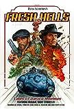 Fresh Hells: Tales of Basil & Moebius (A Basil and Moebius Adventure)