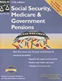 img - for Social Security, Medicare, & Government Pensions: Get the Most Out of Your Retirement and Medical Benefits by Joseph L. Matthew (2006-03-30) book / textbook / text book