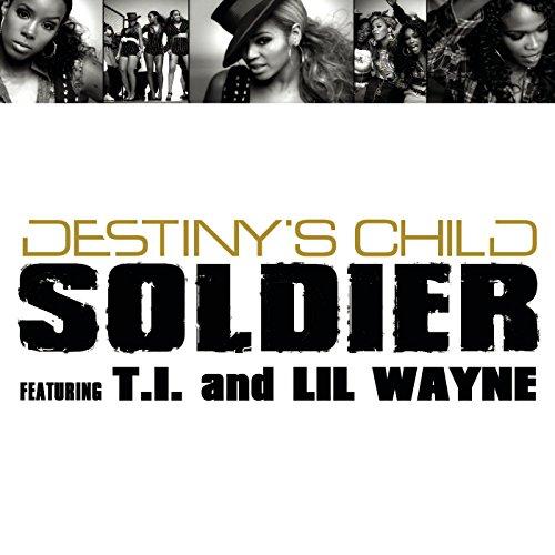 Soldier Mixes: 5 Track Bundle